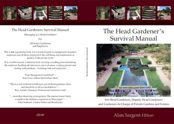 The Head Gardeners Survival Manual