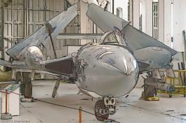 de Havilland DH110 Sea Vixen FAW 2; FAA