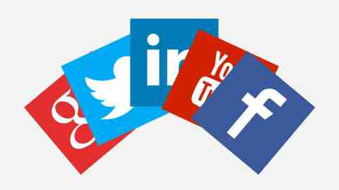 7 Reasons Why Social Media is an Absolute Must for Business Branding