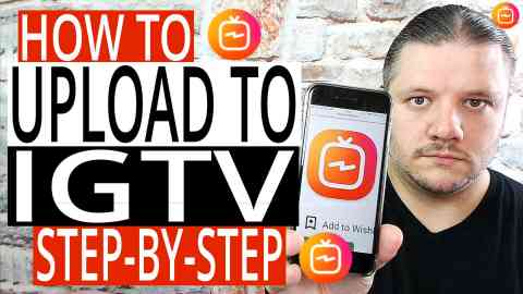 How To Upload To IGTV,Upload To IGTV,Upload on IGTV with your Phone,How To Upload on IGTV with your Phone,How To Upload on IGTV,igtv upload,igtv upload tutorial,igtv tutorial,how to upload videos on igtv,upload videos on igtv,upload youtube videos on igtv,how to upload to ig tv,igtv beginners tutorial,igtv tips,igtv step by step tutorial,igtv step by step,igtv,ig tv,instagram tv,instagram tv tutorial,igtv explained,how to use igtv,instagram,tutorial,asyt
