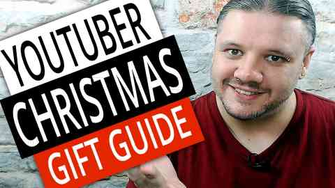 Christmas Gift Ideas For YouTubers - Holiday Gift Guide 2018, alan spicer,alanspicer,gift ideas,gift guide,christmas gift ideas,christmas gift guide,christmas present ideas,christmas gift ideas for her,Christmas Gift Ideas For YouTubers,youtuber gift ideas,youtuber christmas gifts,gifts for youtubers,christmas gifts for youtubers,gift ideas for youtubers,youtube gift ideas,youtube gift guide,youtuber gifts,gifts for youtubers 2018,christmas gifts for youtubers 2018,youtuber gift wishlist,youtuber christmas wish list