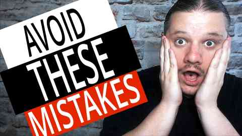 10 Mistakes You Need To Avoid As A Small Youtuber in 2019, alan spicer,alanspicer,youtube tricks,asyt,youtube tips 2018,youtube mistake,youtube mistakes to avoid,small youtuber mistakes,youtuber mistakes,Mistakes You Need To Avoid As A Small Youtuber,advice for beginner youtubers,advice for new youtubers,common mistakes that new youtubers make,mistakes new youtubers make,common mistakes,youtube mistakes,youtuber mistakes to avoid,small youtuber mistakes to avoid,avoid these youtube mistakes,mistakes youtubers make
