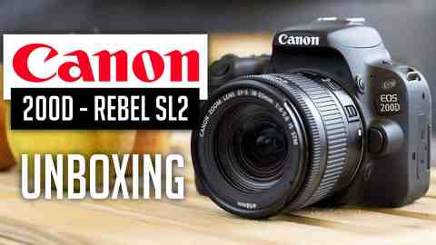 Canon EOS 200D (Rebel SL2) DSLR Digital Camera with EF-S 18-55mm STM Lens Unboxing, alan spicer,Canon EOS 200D,canon eos 200d unboxing,canon eos 200d unboxing and review,canon sl2,canon sl2 unboxing,sl2 canon,unboxing canon sl2,canon rebel sl2 unboxing,canon 200d unboxing,canon eos,dual pixel af,canon sl2 200d unboxing,canon eos sl2 200d,canon 200d,rebel sl2,canon eos rebel sl2,canon sl2 camera,best budget canon camera,canon sl2 video,unboxing,canon camera,canon camera unboxing,canon 200d sl2,dslr camera,canon rebel sl2