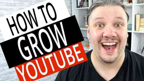 How To Grow Your YouTube Channel with How To Videos