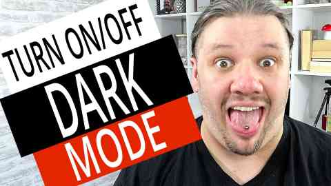 How To Enable YouTube Dark Mode, alan spicer,alanspicer,asyt,startcreating,start creating,youtube dark mode,dark mode,youtube dark theme,how to enable dark mode on youtube,dark mode youtube,dark theme,youtube night mode,enable dark mode,turn on dark mode,how to turn on youtube dark mode,youtube new look,enable youtube dark theme,enable dark mode youtube,enable dark theme youtube,night mode,youtube black,youtube black background,youtube dark mode pc