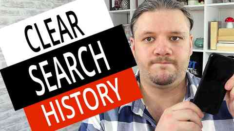 Clear YouTube Search History on Mobile Android or iOS 2019 1