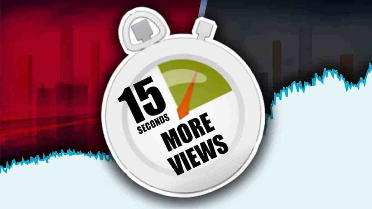 Get More Views on YouTube in 15 Seconds 2
