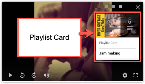 YouTube Cards [What They Are and How To Use Them] 4