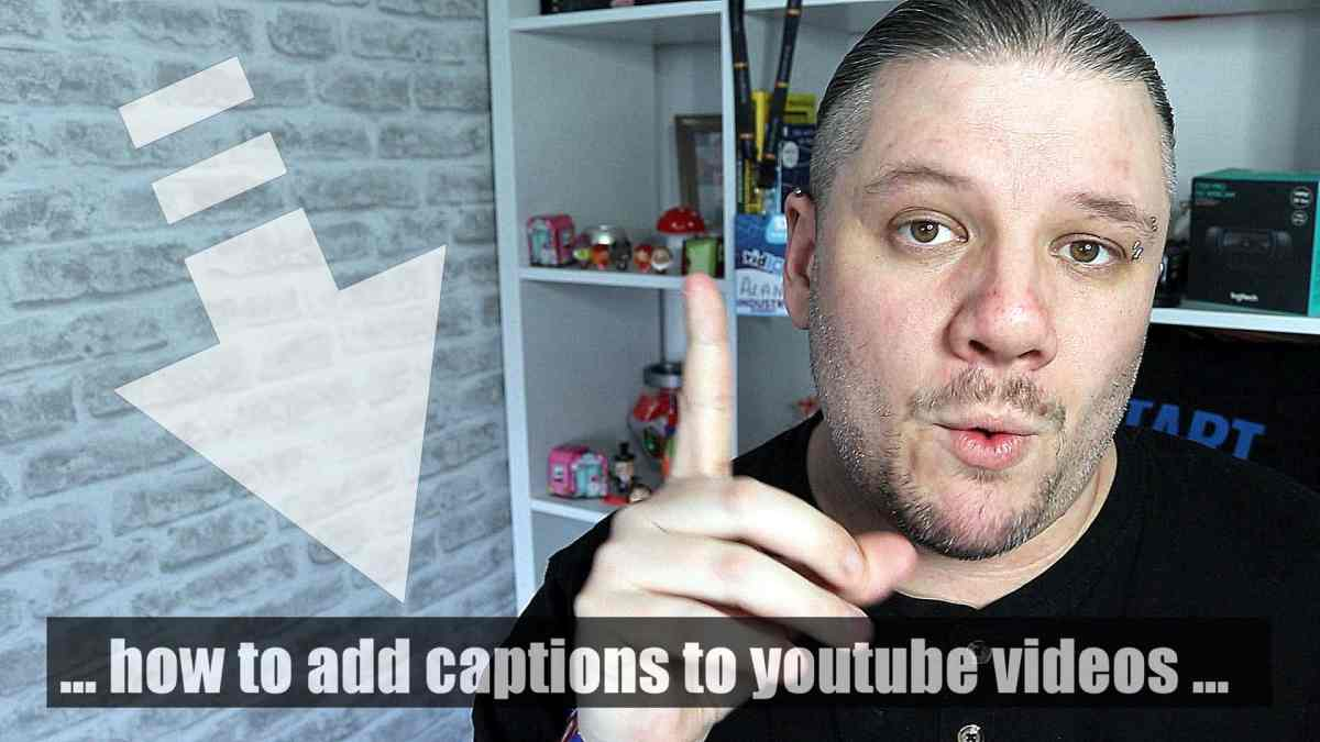 How to Add Captions to YouTube Videos 4