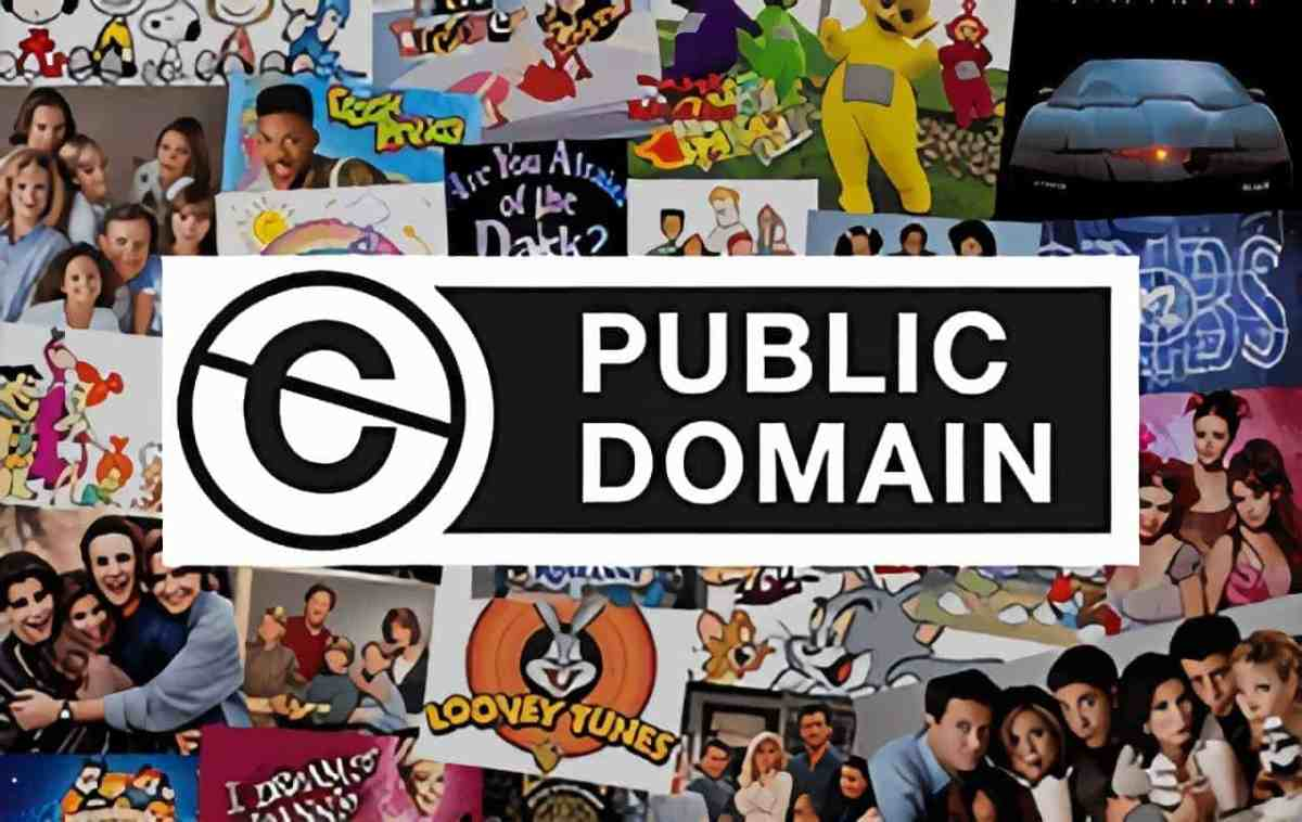 Public Domain YouTube Channels for Free Footage 1