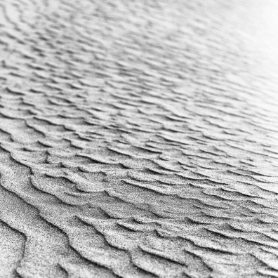 Sand Ripples – Death Valley, CA