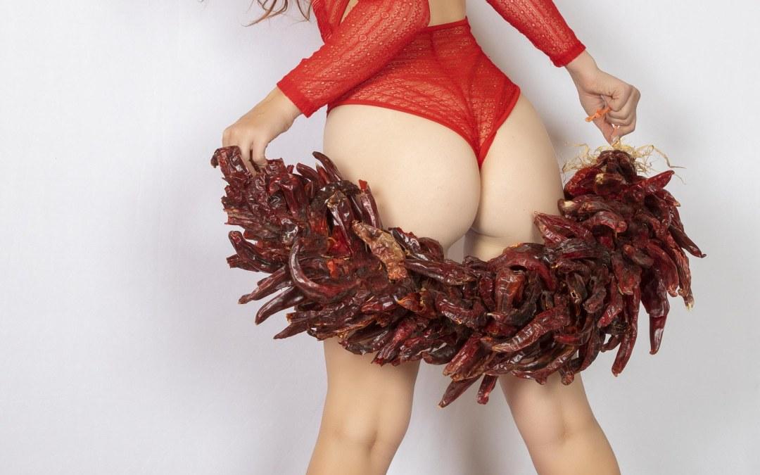 Pepper Kester, A Live Hot Chile