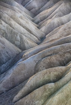 Another image of Death Valley at Zabriskie Point