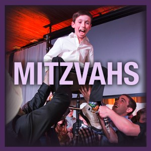 bat mitzvah teen dance party dj