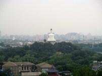 White Pagoda, Beihai Park