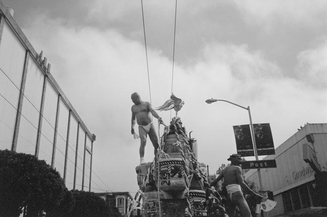 Cherry Blossom Parade, 2011