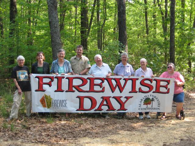 Firewise Day