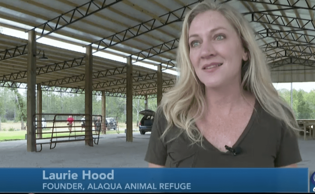 Alaqua Animal Refuge Holds Fundraiser for New Facility