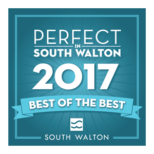 Alaqua awarded 2017 Perfect in South Walton