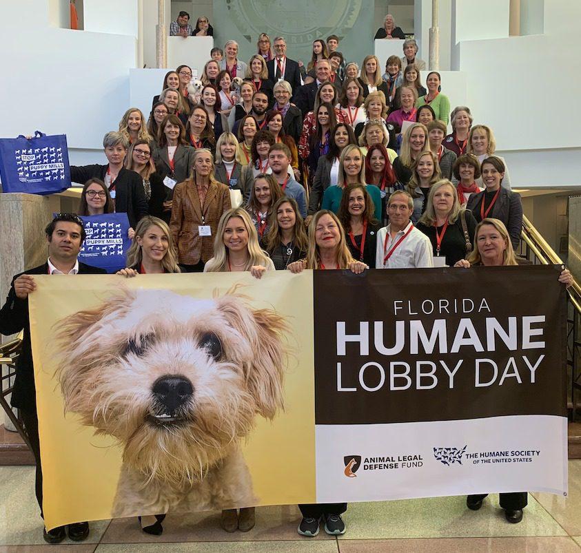 Alaqua Animal Refuge supports Advocacy