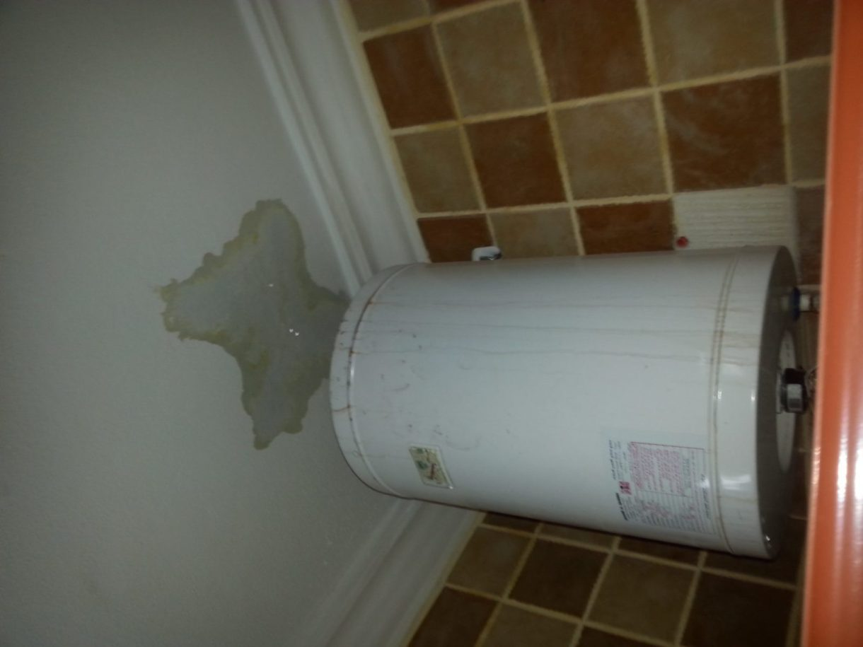 كشف تسرب المياه من السقف 0555717947