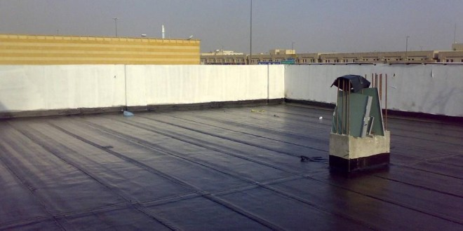 عزل السقف من الماء والطرق الصحيحة لعزل الاسطح من تسرب الماء