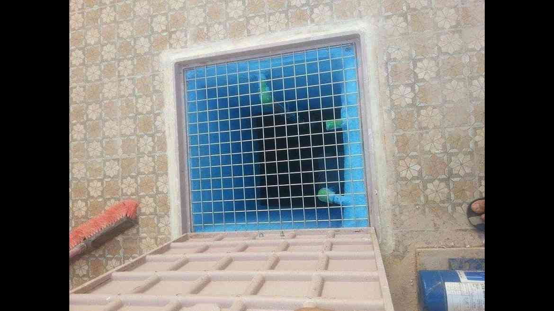 معالجة نقص المياه من البيت بسرعه ومن خزان المياه الارضي بسرعه