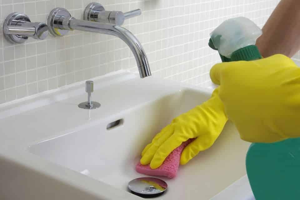 التخلص من رائحة الحمام الكريهة بالخبر والدمام والقطيف