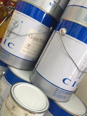 مواد عزل خزانات المياه وطرق استخدام الايبوكسي للخزانات