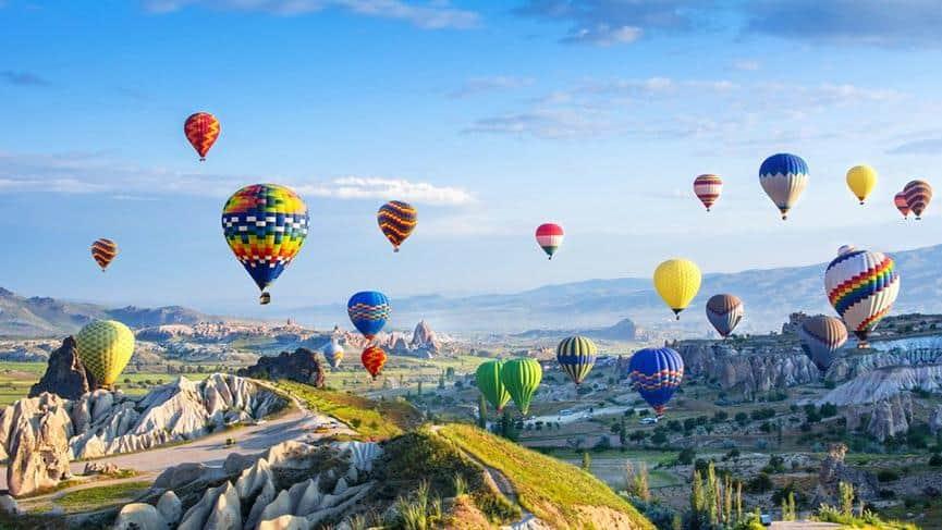 المسافرون العرب - السياحة في تركيا - كابادوكيا (16)