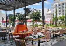 منتجع ارض الاساطير- السياحة في تركيا - المسافرون العرب (20)