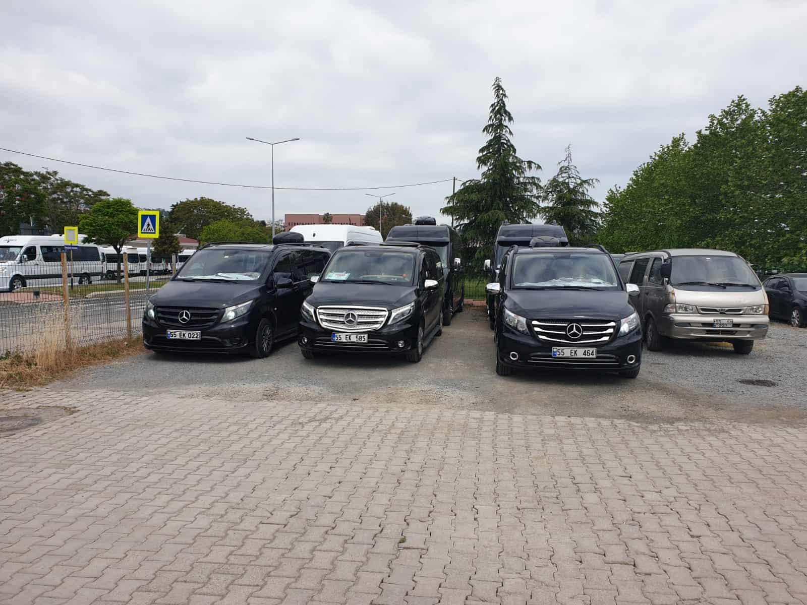 سيارات للايجار من المسافرون العرب - تركيا (28)