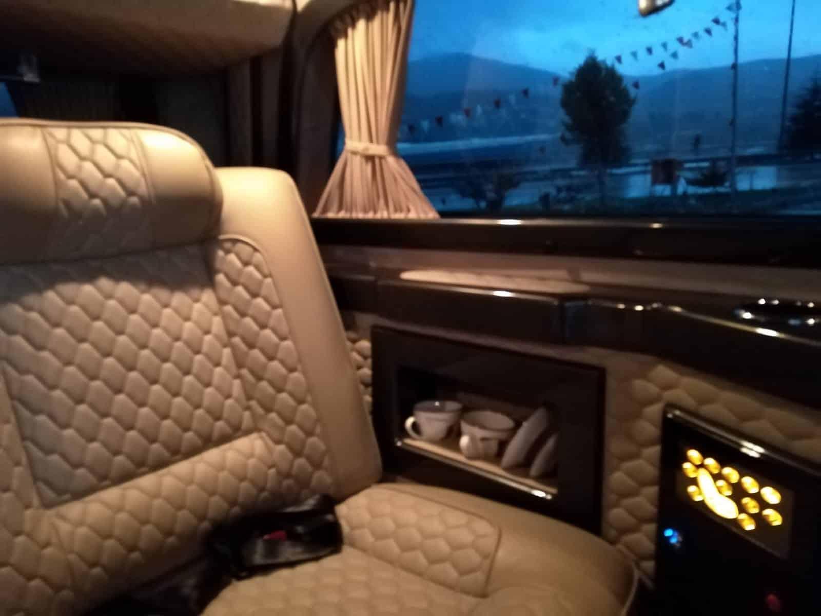 سيارات للايجار من المسافرون العرب - تركيا (36)