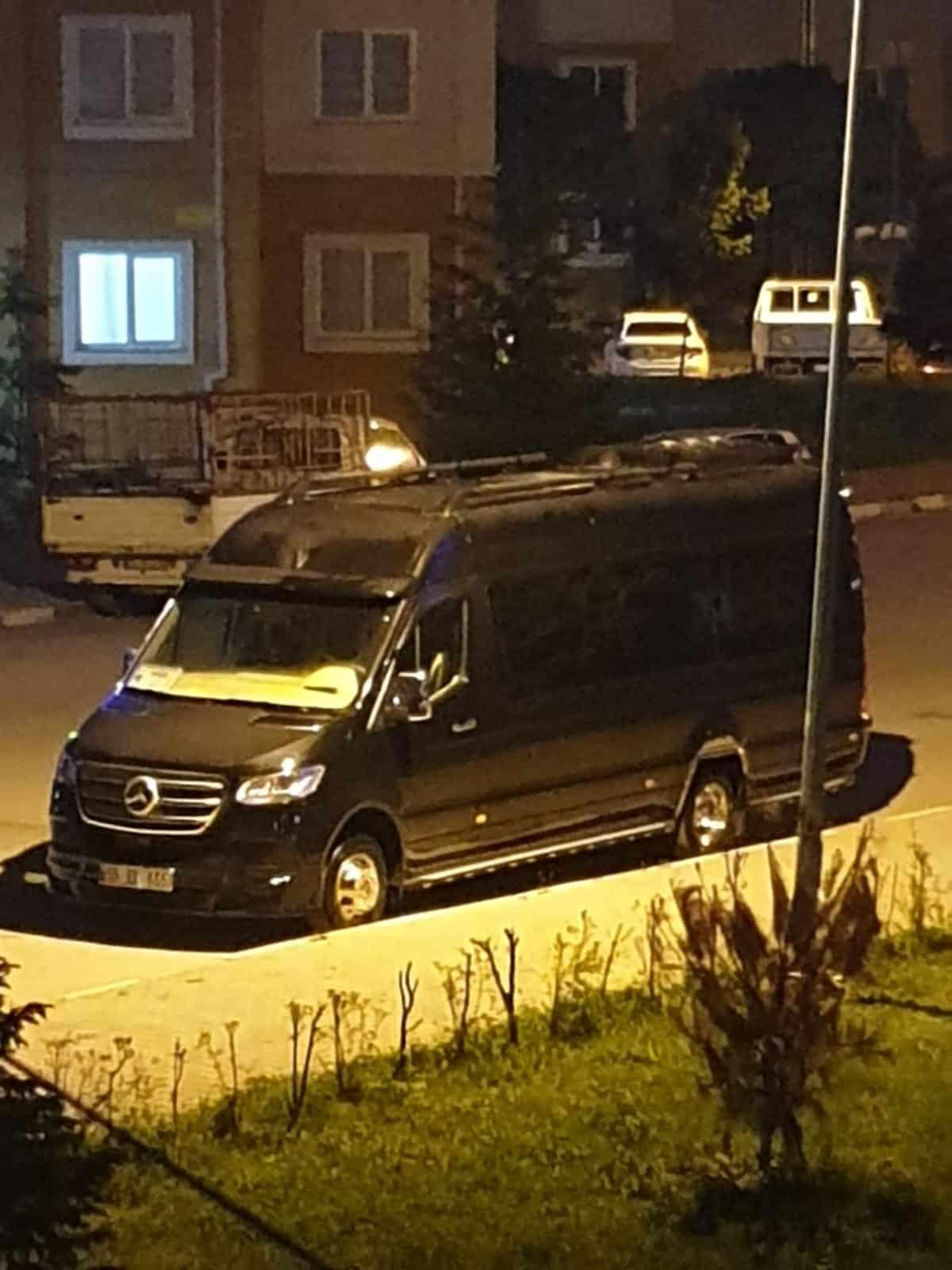 سيارات للايجار من المسافرون العرب - تركيا (38)