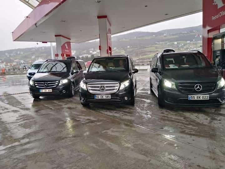 سيارات للايجار من المسافرون العرب - تركيا (4)