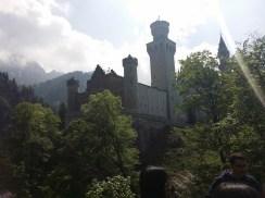 N Castle close