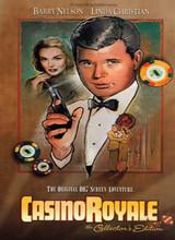 Affiche de Casino Royale (1954)