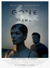 Affiche de Gone Girl (2014)