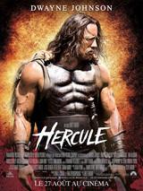 Affiche de Hercule (2014)