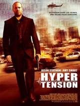 Affiche de Hyper Tension (2005)