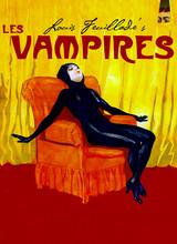Affiche des Vampires (1915)