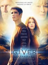 Affiche de The Giver (2014)