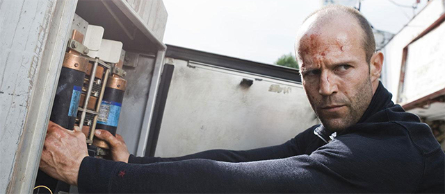 Jason Statham dans Hyper Tension 2 (2009)