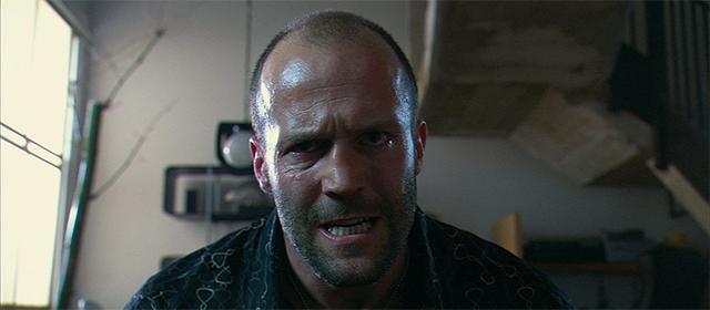 Jason Statham dans Hyper Tension (2005)