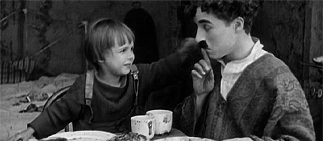 Le Kid (1921)
