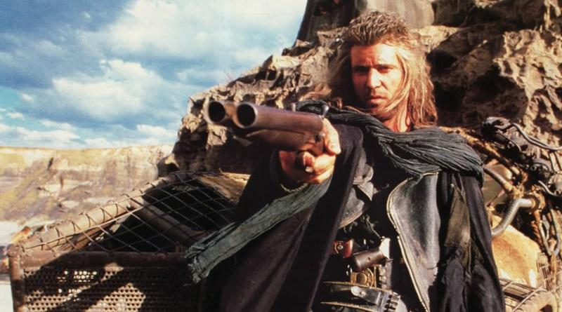 Mad Max : Au-delà du dôme de tonnerre (1985)