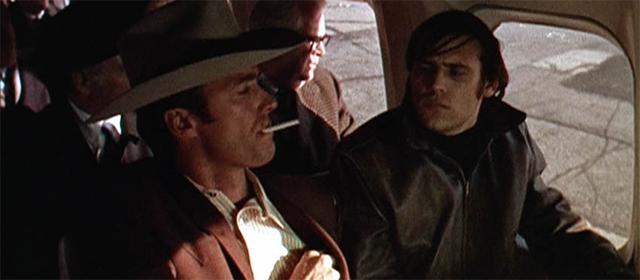 Un shérif à New York (1968)