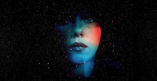 Scarlett Johansson est à l'affiche d'Under The Skin