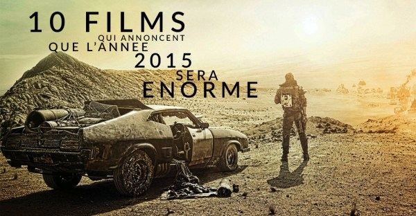 Bannière films 2015