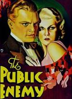 Affiche de L'Ennemi Public (1931)